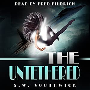 The Untethered Audiobook