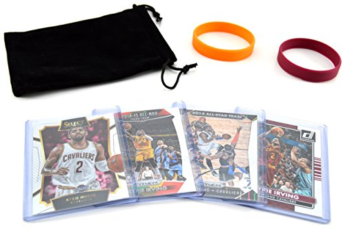 Kyrie Irving Assorted Basketball Bundle product image
