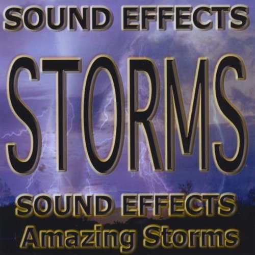 amazon com storms weather thunder lightning sound effects mp3