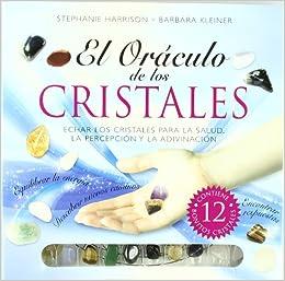 Oraculo De Los Cristales (Tabla de Esmeralda)