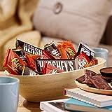 HERSHEY's Variety Pack, Milk Chocolate, Milk
