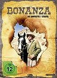 Bonanza: The Complete Seventh Season