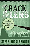The Crack in the Lens: A Holmes on the Range Mystery (Holmes on the Range Mysteries) (Volume 4)