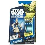Star Wars - 20803 - Clone Wars - Figurine Standard - Ki-Adi Mundi