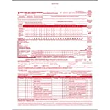 Canadian 2-In-1 Driver's Daily Log Book, Bilingual, 2-Ply, w/Carbon, w/Detailed DVIR - Stock (Qty: 10 Units)