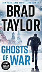 World war is on the horizon inNew York Timesbestselling author Brad Taylor's tenth heart-pounding Pike Logan thriller.  The Taskforce has stopped countless terrorist threats across the globe, operating outside of US law to prevent the deat...