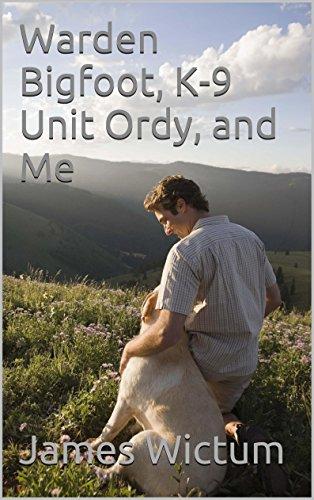 Warden Bigfoot Unit Ordy Wardens ebook