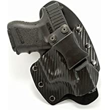 NT Hybrid, Inside Waistband (IWB), holsters for more than 135 different handguns. Left & Right versions.