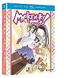 Maken-Ki!Two (Blu-ray/DVD Combo)