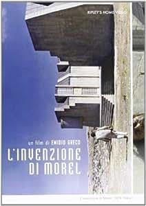 La invención de Morel / Morel's Invention ( L'invenzione di Morel ) [ Origen Italiano, Ningun Idioma Espanol ]