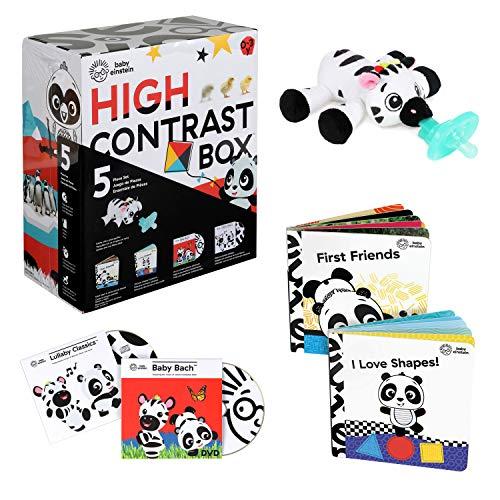 Baby Einstein High Contrast Experience Box