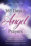 365 Days of Angel Prayers (Paperback)