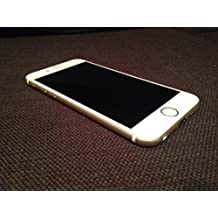"""APPLE IPHONE 6S PLUS 64GB A1687 5.5"""" INCH GOLD FACTORY UNLOCKED 4G/LTE CELL PHONE"""