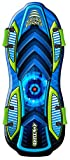 Airhead Frost Rocket EPS Molded Foam Sled, 50''