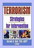 Terrorism, Harold Hall V, 0789022540