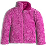 The North Face Reversible Mossbud Swirl Jacket Girls' Roxbury Pink Large
