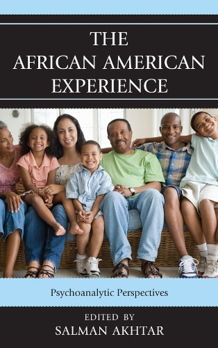 Download The African American Experience: Psychoanalytic Perspectives Pdf