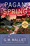 Pagan Spring: A Max Tudor Mystery
