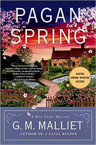 A Max Tudor Mystery Pagan Spring