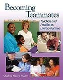Becoming Teammates, Charlene Klassen Endrizzi, 0814102735