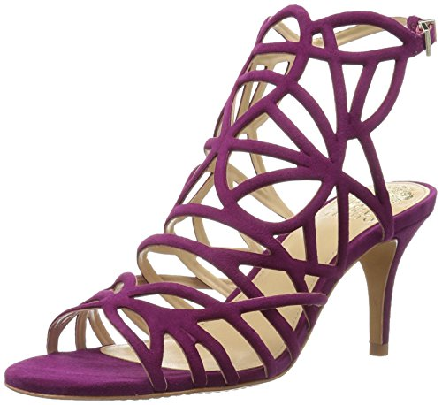 Vince Camuto Women's Pelena Dress Sandal - Perfectly Plum...