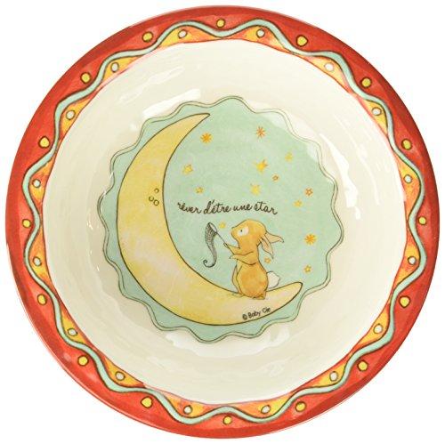 Baby Cie Melamine Dinnerware - 6