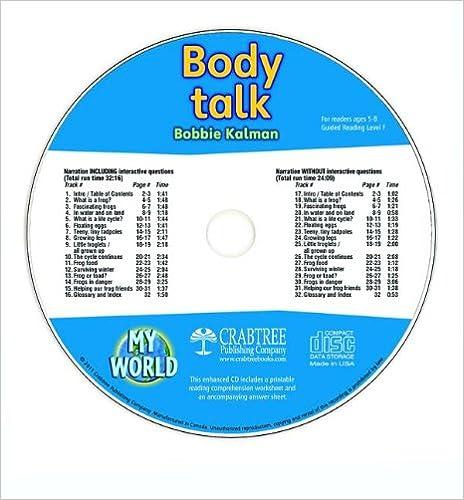 Body Talk (My World)