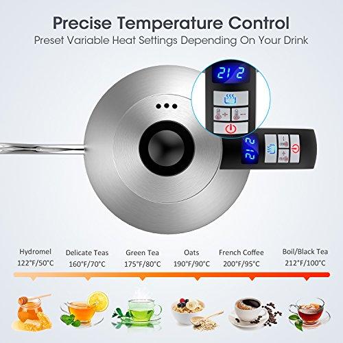 Buy electric kettle best