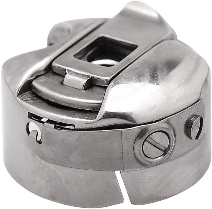 SUPVOX 4 Piezas Canillero Para Máquinas De Coser Universal Bobina Computadora Industrial Accesorio Parte