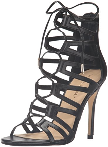 Ivanka Trump Women's Hallee Dress Sandal Black