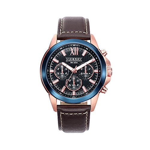 Viceroy Magnum Watch 46711-53 Blue Man