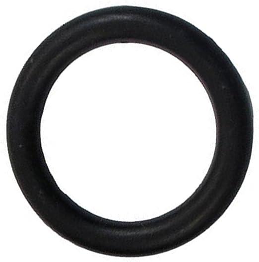 O-Ring-Dichtungen R 5 Stueck 35mm x 5mm Gummi O Ring oel Dichtung Dichtschiebe schwarz SODIAL