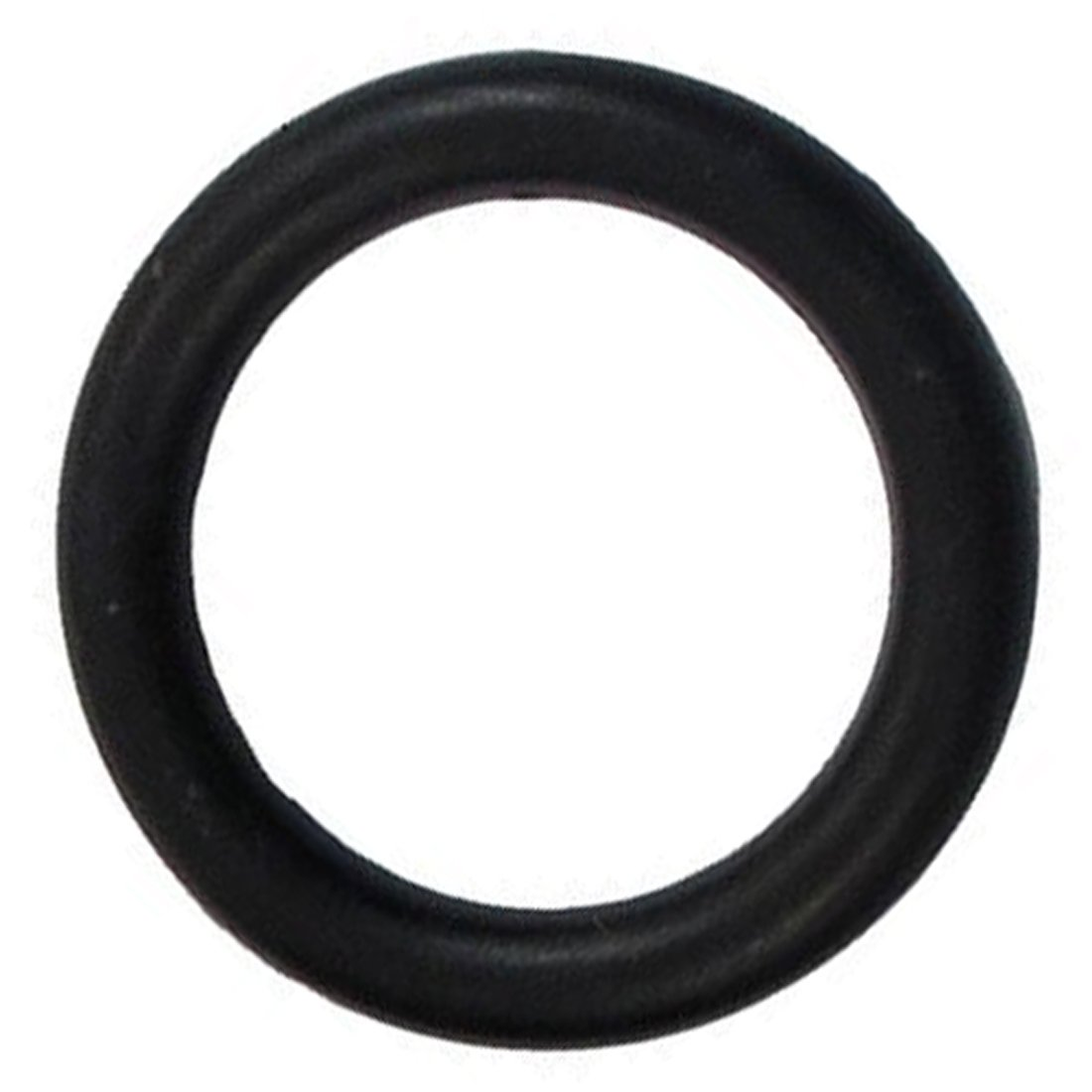 TOOGOO 5 pieces 35mm x 5mm rubber O ring oil seal sealing washer black