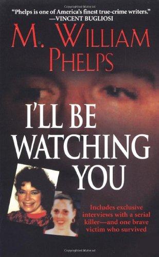 I'll Be Watching You pdf epub
