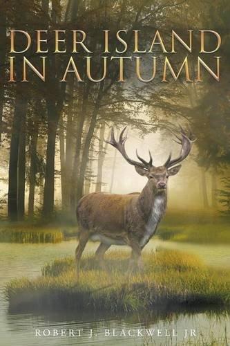 Books : Deer Island in Autumn