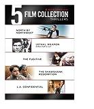 Best of Warner Bro's. 5 Film Collection: Thrillers