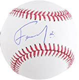 Fernando Romero Minnesota Twins Autographed Baseball - Fanatics Authentic Certified - Autographed Baseballs
