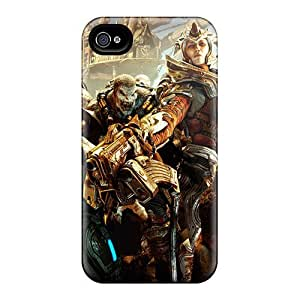 4/4s Perfect Case For Iphone - QRu3582KNjc Case Cover Skin