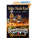 Beginnings (Music City Heat Book 0)