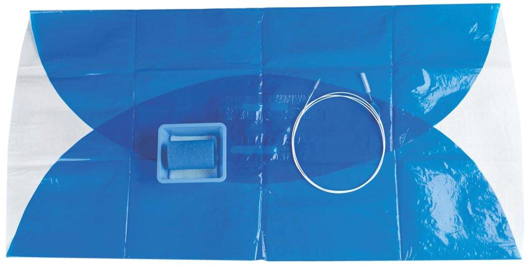 Medline DYKENDOCLEAN Endoscopy Clean Kit (Pack of 20)