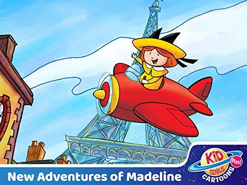 Madeline's Halloween]()