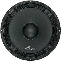 New Audiopipe APSLM-10G 10 450W Car Low/Mid Frequency Loud Speaker APSLM10G