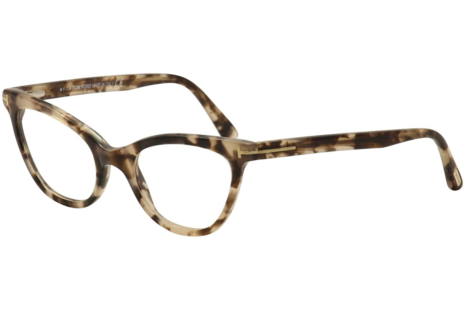 6d6e389de02 NEW AUTHENTIC TOM FORD TF5271 072 Pink White Cat-eye Eyeglasses ITALY   TF1044. TOM FORD TF 5271 074 PINK HAVANA EYEGLASSES AUTHENTIC RX FRAMES ...