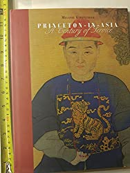 Princeton-in-Asia, a century of service: Reminiscences and reflections, 1898-1998