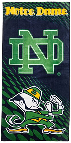 Beach Northwest Towel - The Northwest Company Officially Licensed NCAA Emblem Beach Towel