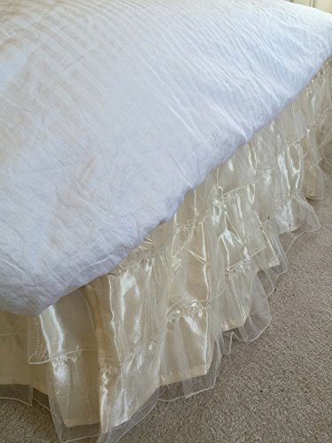 dressing a bed - 3