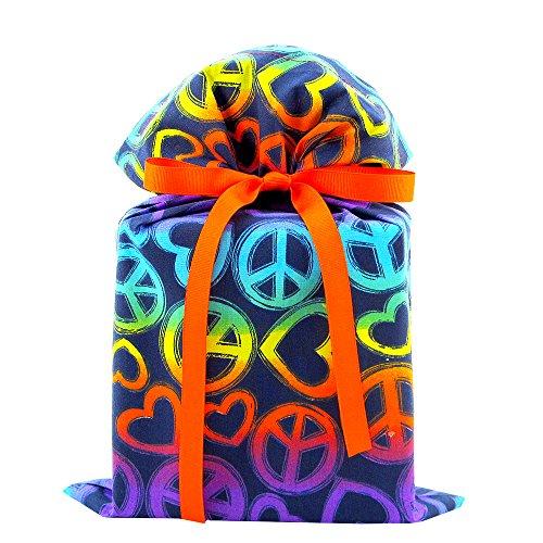 Reusable Fabric Birthday Occasion Standard product image
