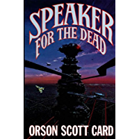 Speaker for the Dead: 2 (The Ender Quartet series)