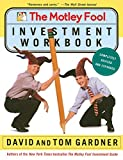 img - for The Motley Fool Investment Workbook (Motley Fool Books) book / textbook / text book