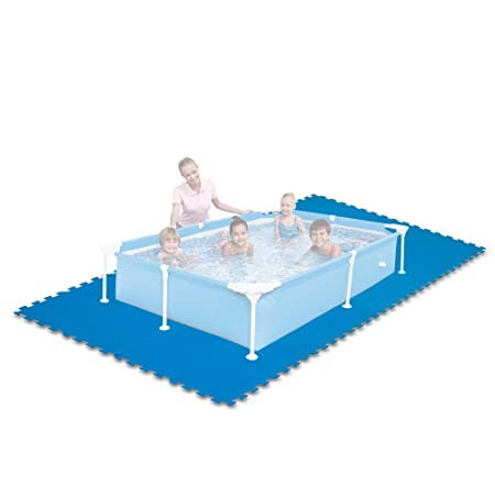 Opdateret Intex - Protector Floor for Swimming Pools 50 x 50 x 1 cm - 8 FP93